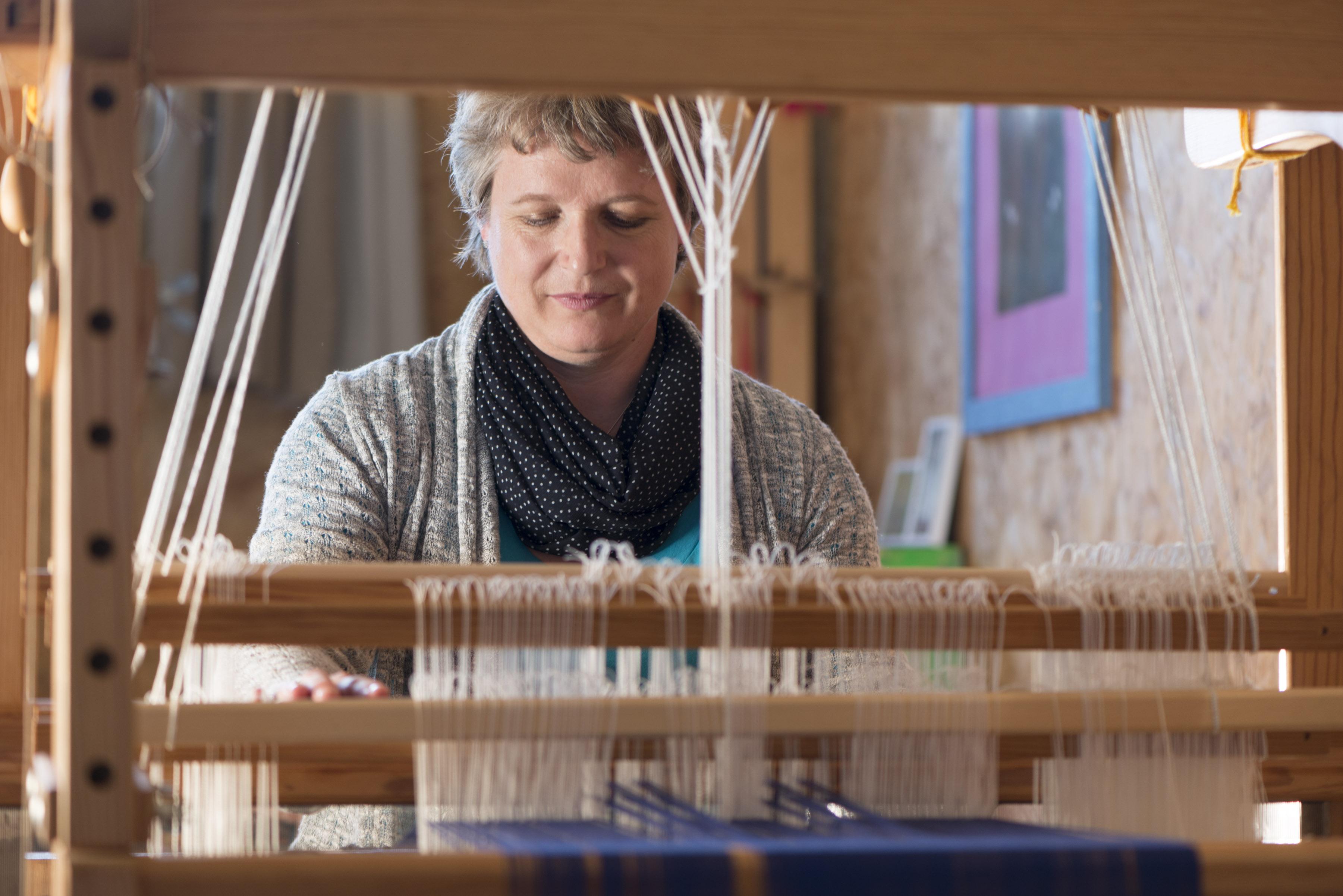 Textilwerkstatt Simone Hunziker